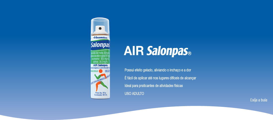 Air Salonpas