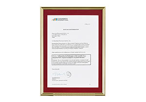Salonpas recebe certificado Euromonitor Internacional 2018